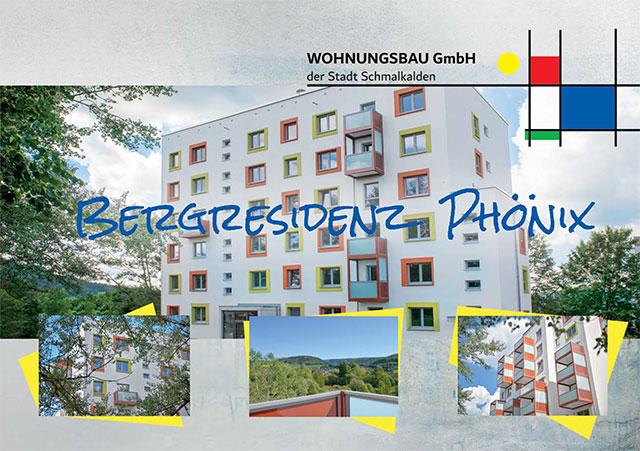 Bergresidenz Phönix Schmalkalden